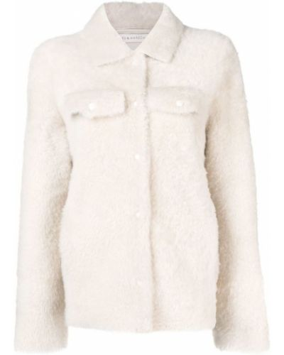 Классическая куртка Inès & Maréchal