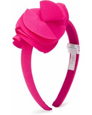 Обруч розовый Il Gufo