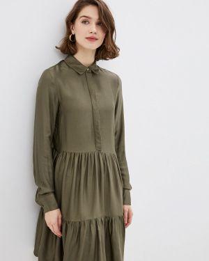 Платье платье-рубашка осеннее Ovs