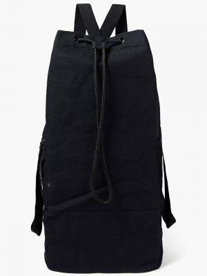 Рюкзак с вышивкой - черный Reebok X Victoria Beckham