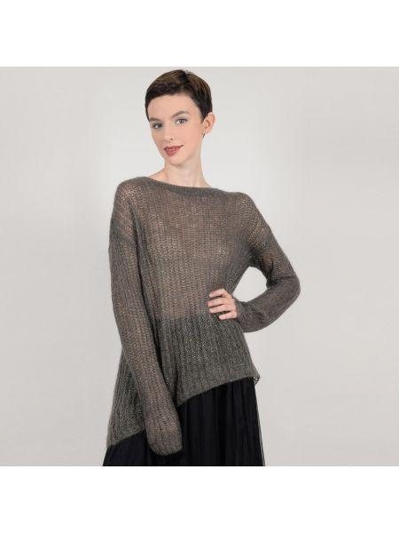 Пуловер шерстяной акриловый Molly Bracken