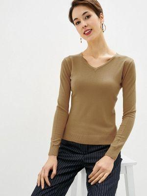 Бежевый пуловер Masha Mart