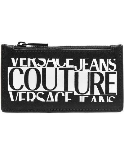 Portfel - biały Versace Jeans Couture
