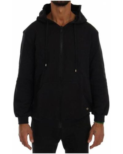 Bawełna bawełna sweter z kapturem Daniele Alessandrini