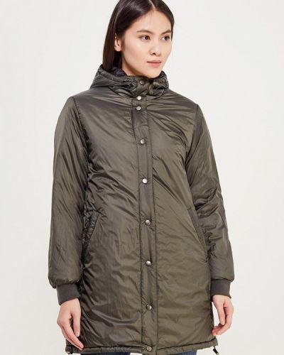 Утепленная куртка осенняя Iwie