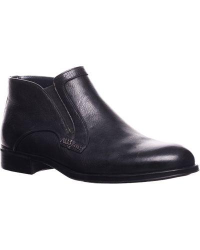 Ботинки осенние кожаные Aldo Brue