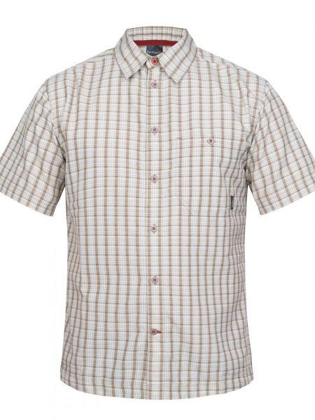 Рубашка с короткими рукавами с карманами туристическая Red Fox