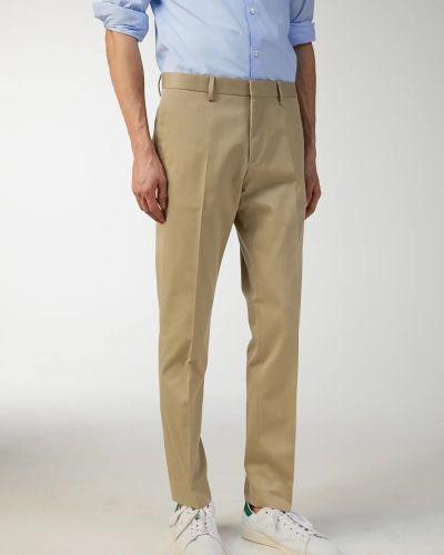 Шелковые брюки Arket