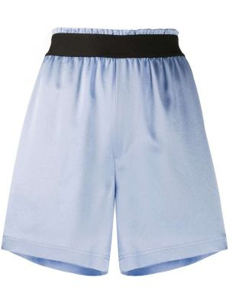 Sport szorty elastyczny z kieszeniami Filippa-k Soft Sport