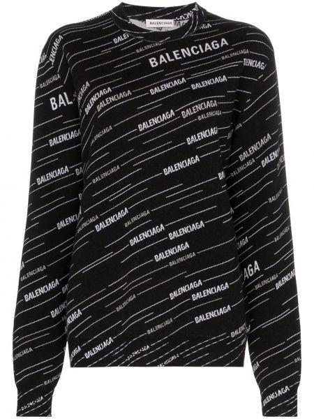 Zworki długo Balenciaga