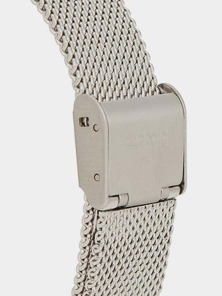 Серебряные часы Parfois