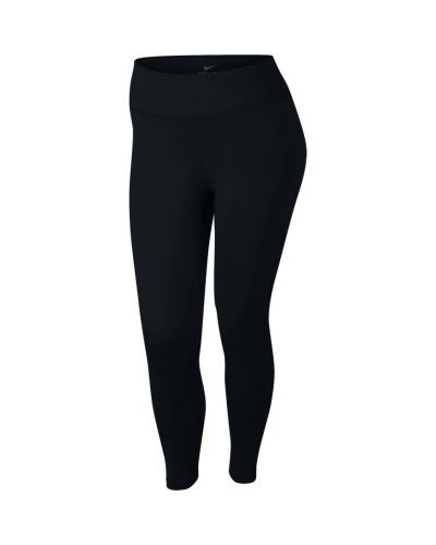 Спортивные брюки зауженные с карманами Nike