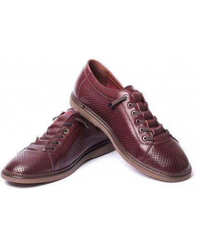 Туфли - бордовые Philip Smit
