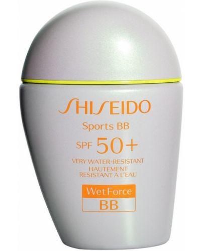 Крем солнцезащитный для лица Shiseido