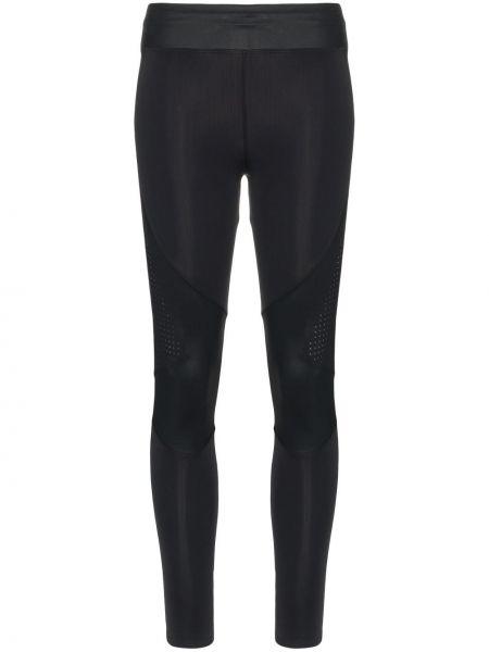 Черные спортивные брюки с поясом Charli Cohen