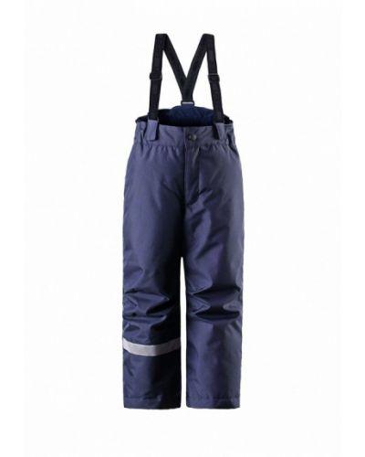 Синие брюки Lassie By Reima