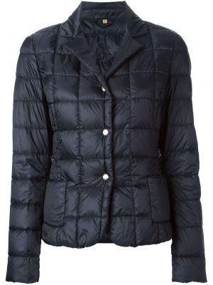Пуховая куртка - синяя Fay