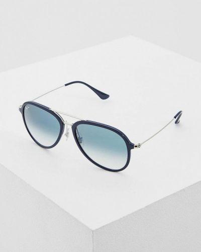 Солнцезащитные очки авиаторы Ray-ban