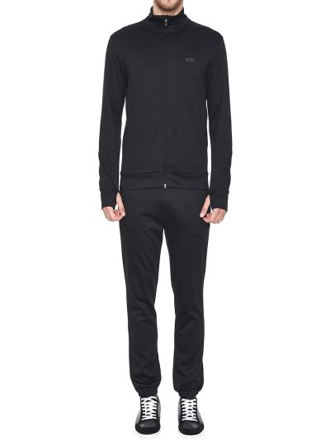 Спортивный костюм черный Hugo Boss