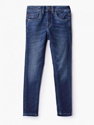 Синие джинсы Produkt