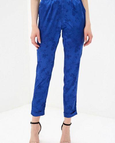 Синие брюки Rinascimento