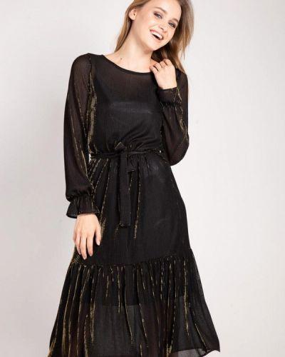 Вечернее платье - черное Bessa