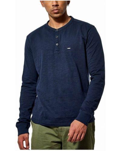 Niebieska koszula Kaporal
