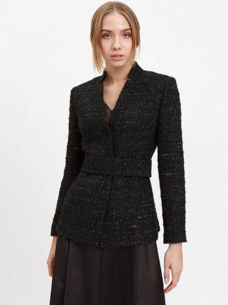 Пиджак - черный Bizzarro