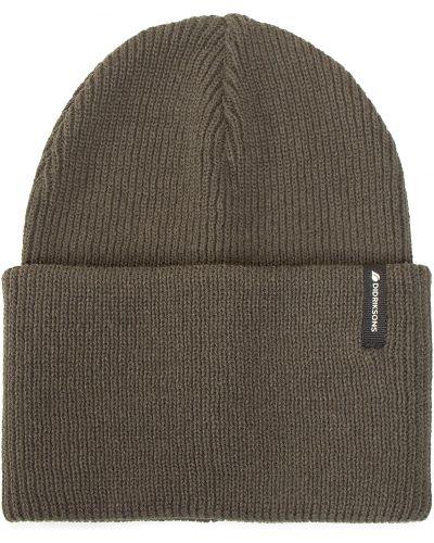 Zielona czapka Didriksons