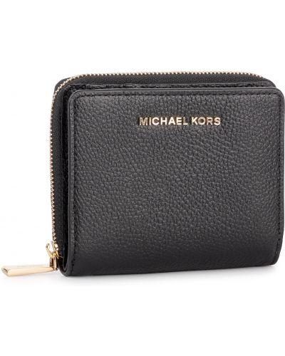 Portfel, czarny Michael Michael Kors