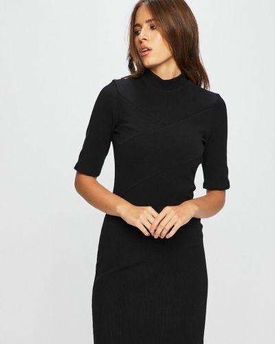 Sukienka mini w pasy dla wysokich kobiet Tally Weijl