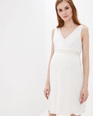 Рубашка белая Budumamoy