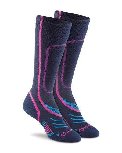 Носки лыжные красный Foxriver