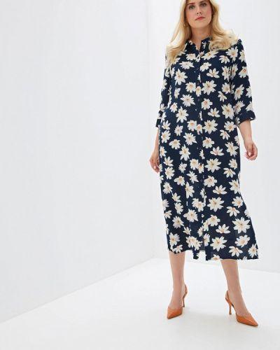 Платье платье-рубашка весеннее Svesta