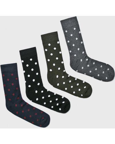 Носки набор хлопковые Jack & Jones