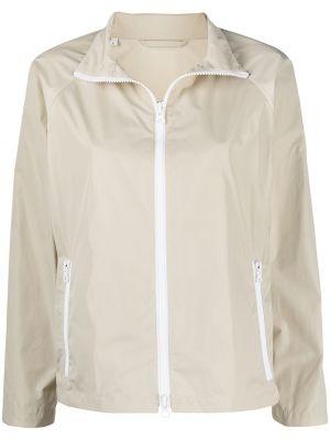 Нейлоновая короткая куртка на молнии Mackintosh