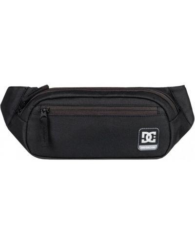 Черная поясная сумка Dc Shoes