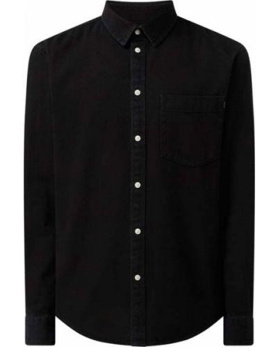 Koszula jeansowa - czarna Review