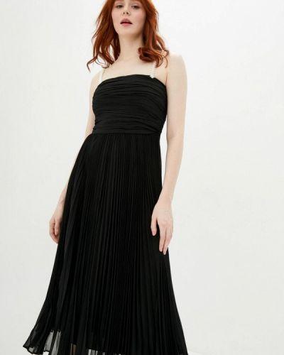 Черное вечернее платье Miss Sixty