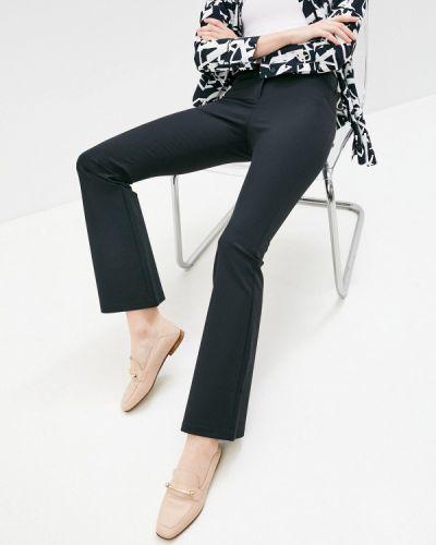 Повседневные черные брюки Max&co
