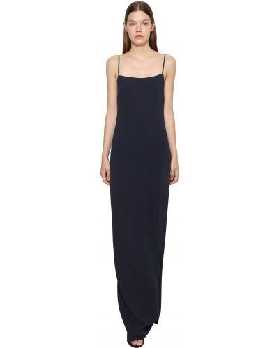 Платье макси длинное Ralph Lauren Collection