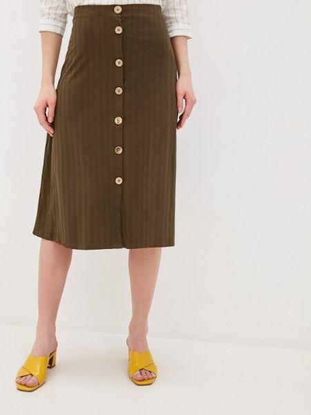Платье хаки Colin's