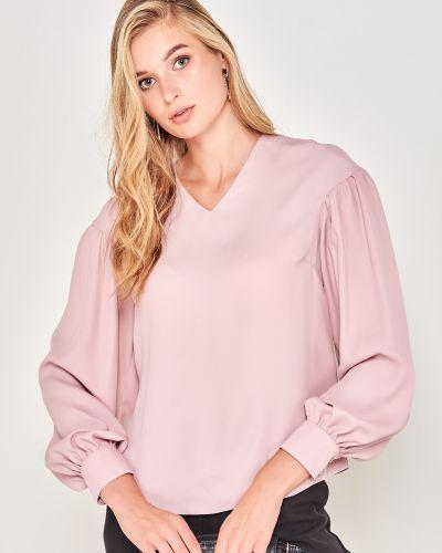 Блузка - розовая Hladysh