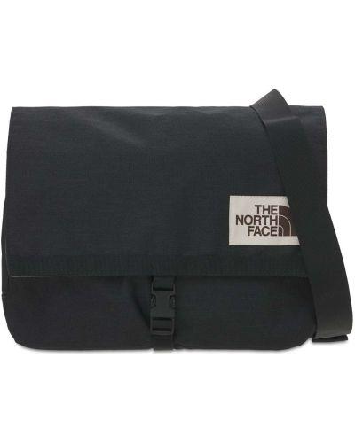 Ранец с карманами со шлицей на крючках The North Face