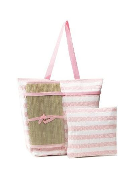 Różowa torebka Ccc