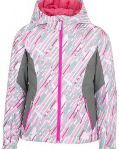 Куртка приталенная мембранная Nordway