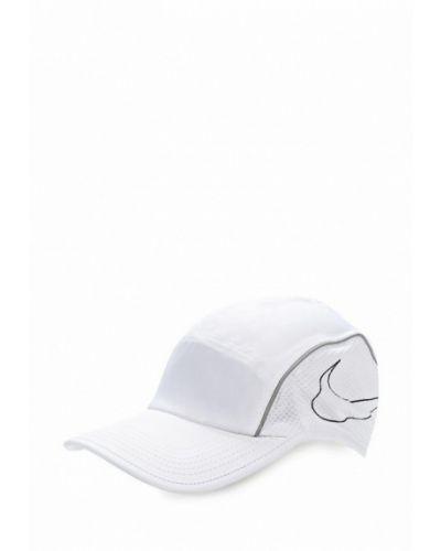 Белая бейсболка 2018 Nike