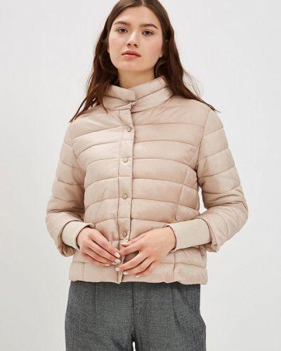 Утепленная куртка демисезонная весенняя Top Secret