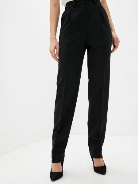 Черные брюки форма