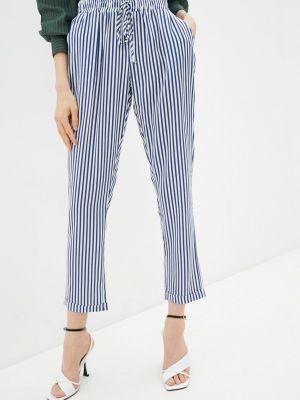 Синие брюки Code